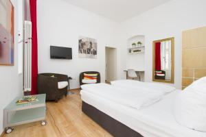 Apartments im Arnimkiez, Apartments  Berlin - big - 89