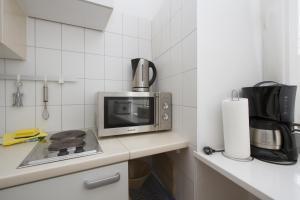 Apartments im Arnimkiez, Apartments  Berlin - big - 85