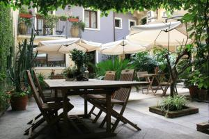 Casa Barbero Charme B&B - AbcAlberghi.com