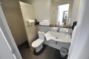 Relais Amadourien, Hotel  Rocamadour - big - 34