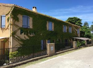 Le Bosquet, Гостевые дома  Эгин - big - 29