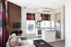 Habitación Doble Deluxe con balcón