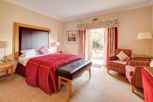 Best Western Plus Lochardil House Hotel, Szállodák  Inverness - big - 32