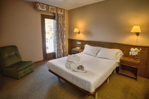 SOMMOS Hotel Benasque Spa, Отели  Бенаске - big - 8