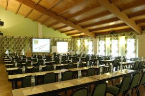 SOMMOS Hotel Benasque Spa, Отели  Бенаске - big - 37
