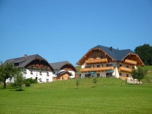 Urlaub am Dichtlhof, Appartamenti  St. Wolfgang - big - 35