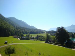 Urlaub am Dichtlhof, Appartamenti  St. Wolfgang - big - 24