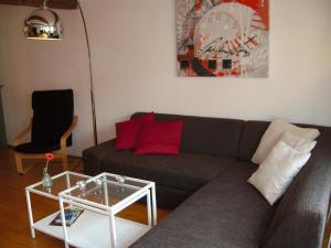 Ferienwohnungen Marktstrasse 15, Apartmány  Quedlinburg - big - 52