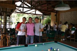 Expediciones Mexico Verde, Chaty  Jalcomulco - big - 9