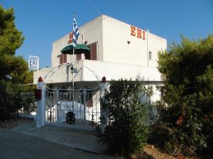 Eri Studios, Апартаменты  Агия-Марина - big - 93
