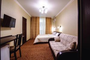 Guest House Skif, Penzióny  Lazarevskoye - big - 7