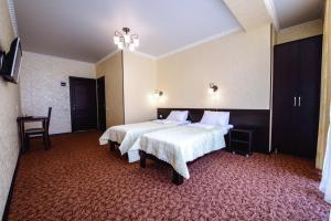 Guest House Skif, Penzióny  Lazarevskoye - big - 41