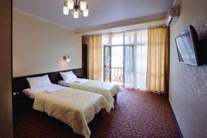 Guest House Skif, Penzióny  Lazarevskoye - big - 21