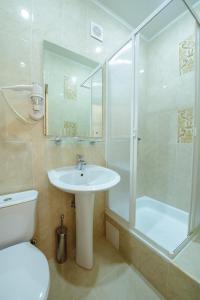 Guest House Skif, Penzióny  Lazarevskoye - big - 20