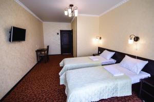 Guest House Skif, Penzióny  Lazarevskoye - big - 19