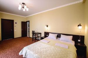 Guest House Skif, Penzióny  Lazarevskoye - big - 14