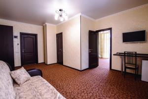 Guest House Skif, Penzióny  Lazarevskoye - big - 10