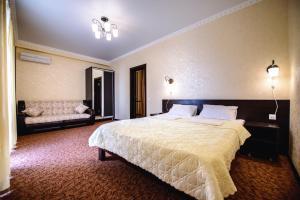 Guest House Skif, Penzióny  Lazarevskoye - big - 8