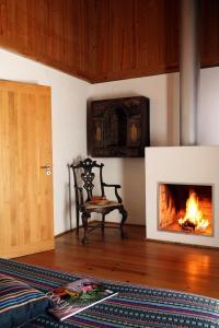 Casa Agricola da Levada, Vendégházak  Vila Real - big - 49