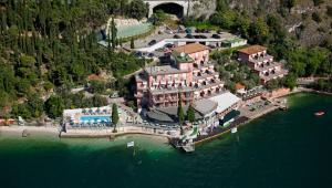 Hotel Capo Reamol - AbcAlberghi.com