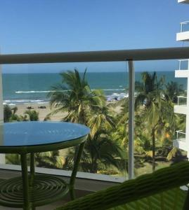 Terrazino Suites Frente al Mar, Appartamenti  Cartagena de Indias - big - 27