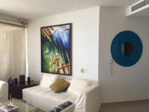Terrazino Suites Frente al Mar, Appartamenti  Cartagena de Indias - big - 25