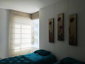 Terrazino Suites Frente al Mar, Appartamenti  Cartagena de Indias - big - 20