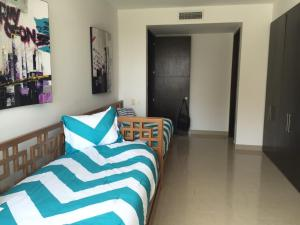 Terrazino Suites Frente al Mar, Appartamenti  Cartagena de Indias - big - 19