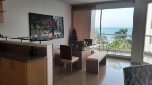 Terrazino Suites Frente al Mar, Appartamenti  Cartagena de Indias - big - 30