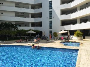 Terrazino Suites Frente al Mar, Appartamenti  Cartagena de Indias - big - 7