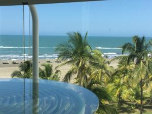 Terrazino Suites Frente al Mar, Apartmány  Cartagena de Indias - big - 1