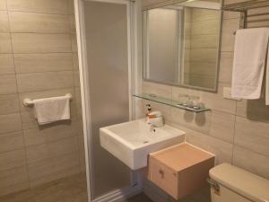 MF Harborview Hotel Penghu, Hotely  Magong - big - 40