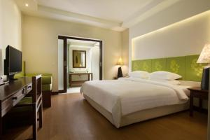 Ketapang Indah Hotel, Hotel  Banyuwangi - big - 4