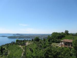 Bio Due Di Moro, Hétvégi házak  Gardone Riviera - big - 1