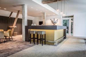 Hotel Boskapelhoeve, Hotels  Buggenhout - big - 33