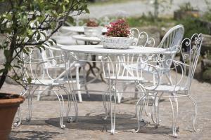 Agriturismo Albarossa, Vidiecke domy  Nizza Monferrato - big - 24
