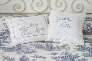 Agriturismo Albarossa, Vidiecke domy  Nizza Monferrato - big - 2