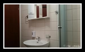 Natalija Accomodations, Penziony  Osijek - big - 8