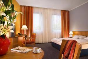 Centro Park Hotel Berlin-Neukölln, Hotel  Berlino - big - 2