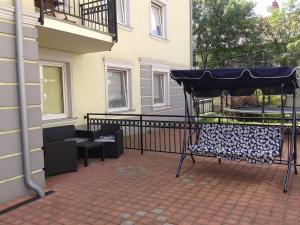 Morska Przystań, Apartmány  Gdaňsk - big - 6