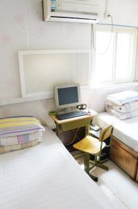 Huijie Hostel, Хостелы  Цзинань - big - 6