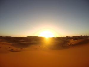 Camel Trek Bivouac, Campeggi di lusso  Merzouga - big - 3