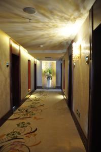 Baotou Zhenghe Hotel, Отели  Баотоу - big - 9