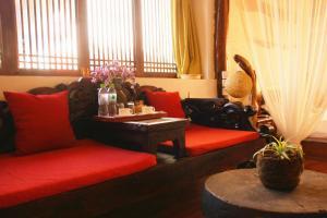 Lijiang Shuhe Qingtao Inn, Penziony  Lijiang - big - 7