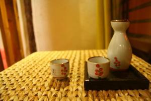 Lijiang Shuhe Qingtao Inn, Penziony  Lijiang - big - 20