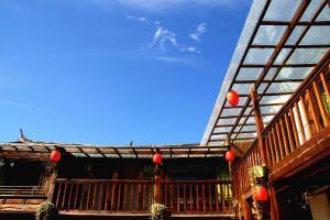 Lijiang Shuhe Qingtao Inn, Penziony  Lijiang - big - 110
