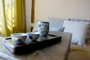 Lijiang Shuhe Qingtao Inn, Guest houses  Lijiang - big - 22
