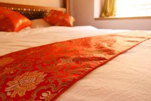 Lijiang Shuhe Qingtao Inn, Penziony  Lijiang - big - 23