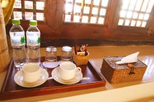 Lijiang Shuhe Qingtao Inn, Penziony  Lijiang - big - 24