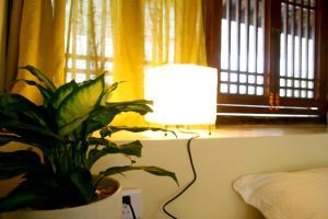 Lijiang Shuhe Qingtao Inn, Penziony  Lijiang - big - 26